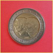 2005 Belgica Unión Económica