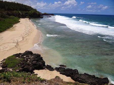 Obiective turistice Mauritius: Gri gri