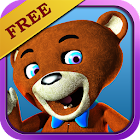 Talking Teddy Bear Free icon
