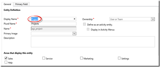 CRM 2015: How to Configure & Customize Hierarchy