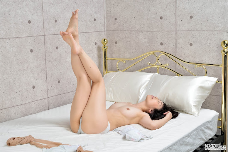 Naked-Art 686 Photo No.00550 市ノ瀬明日香 下着映画館 高画質フォト
