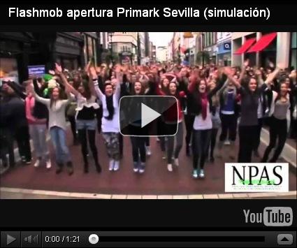 apertura Primark Sevilla