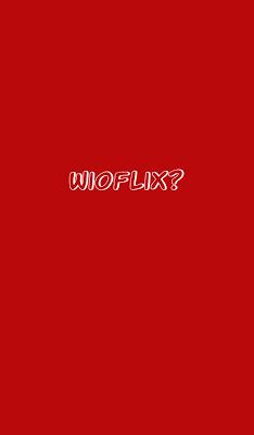 Wioflix - screenshot