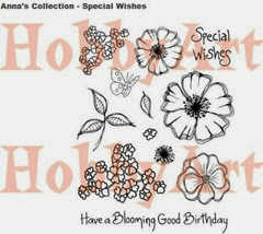Anna's Collection - Special Wishes