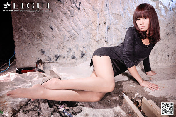 [LiGui]丽柜 2016-03-06  安娜 - idols