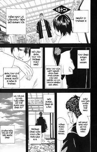 Gintama Chap 52 page 1 - Truyentranhaz.net