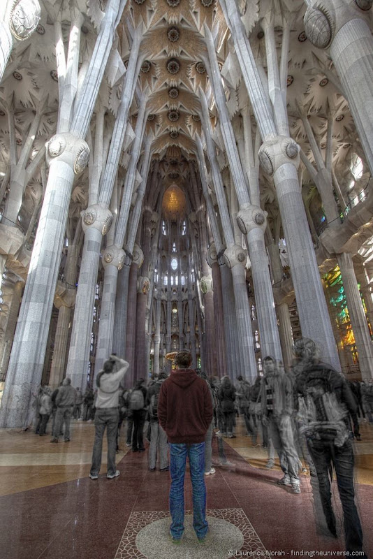 sagrada familia you are not alone2
