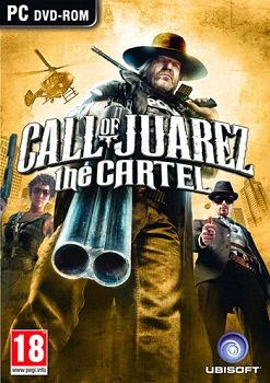 Call of Juarez The Cartel Tek Link indir