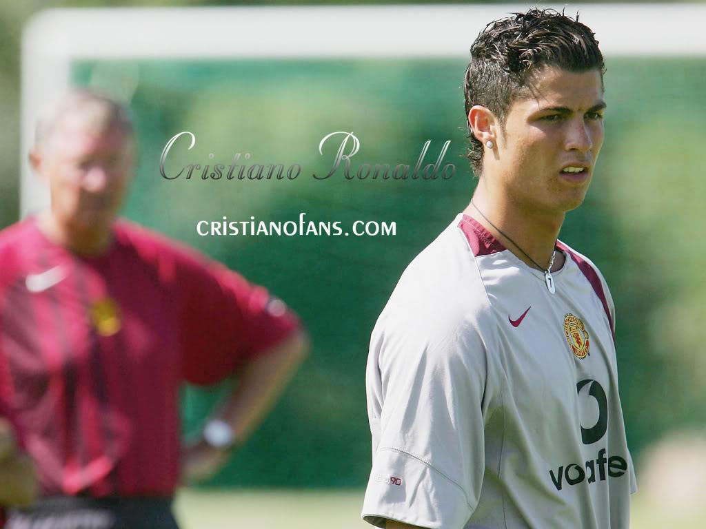 Cristiano Ronaldo Wallpaper Thumbgal