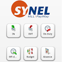 Synel Time & Attendance App icon