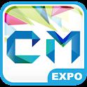 CM EXPO logo