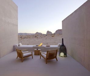 decoracion-en-terraza-sillones-de-diseño