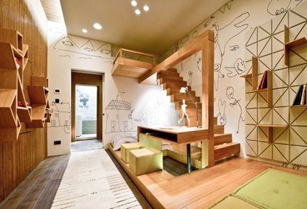 decoracion-habitacion-niños