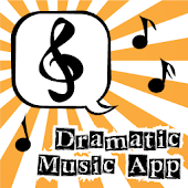 Dramatic Music App Plus
