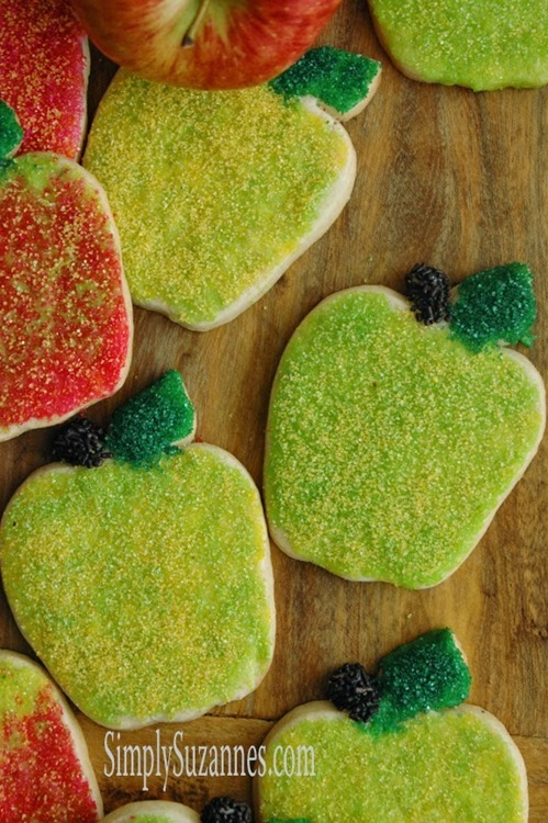 apple sugar cookies 20-2
