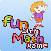 Fun With Math Game
