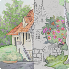 Watermill - Spring (HD LWP) icon