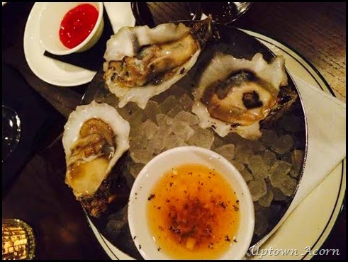 balise oysters
