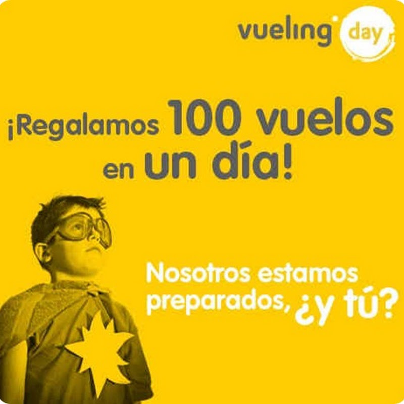 Vueling Day