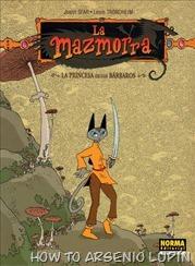 P00008 - La Mazmorra 08 - Zenit  -