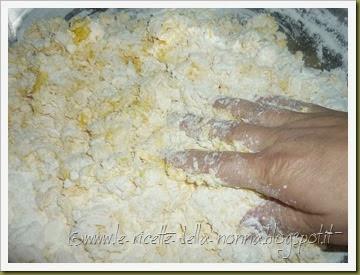 Quadrettini freschi all'uovo - ricetta base (3)