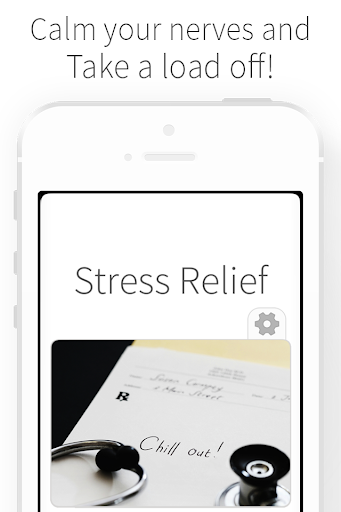 Stress Relief - Cure Anxiety