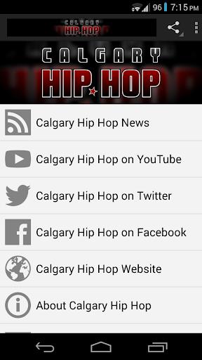 Hip Hop Calgary