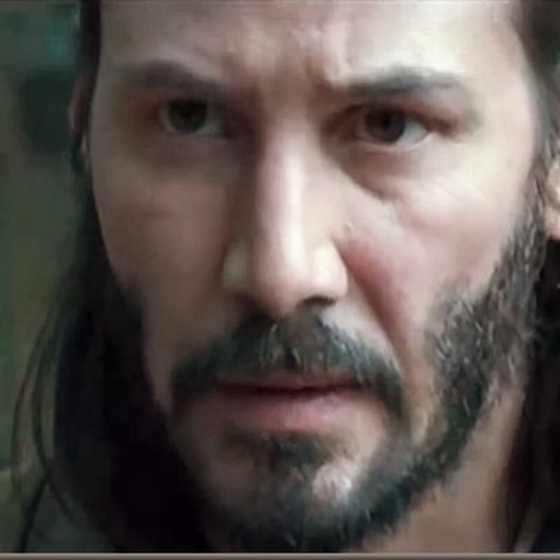 Keanu Reeves battles dragon, samurai warriors and demons in 47 Ronin