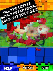 Puzzled Lite - Infinite Puzzle Screenshot 3