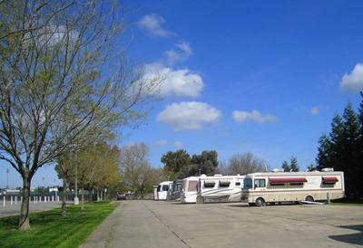 We Called It Home: CAL EXPO RV PARK, SACRAMENTO, CA