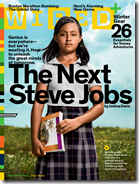 Wired Nov 2013
