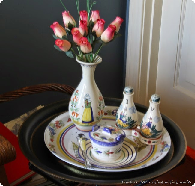 French Tablescape 17