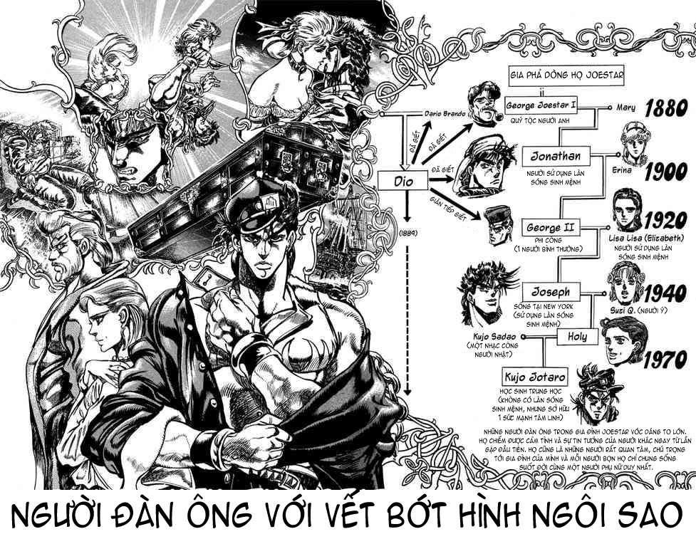 JoJo no Kimyou na Bouken Chap 117 - Truyen.Chap.VN