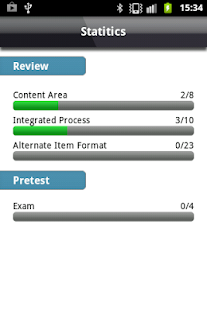 Nclex RN Prometric - screenshot thumbnail