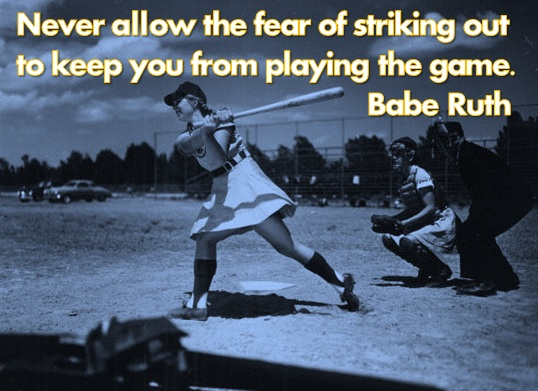Famous Baseball Quotes Quotes Links