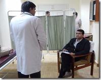 Dr farhan pg