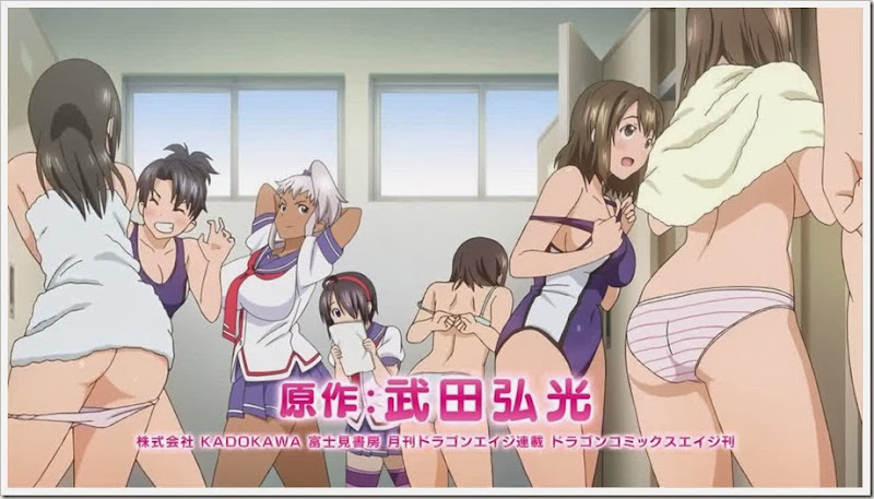 Maken-Ki_Two_anime_13