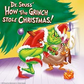 Dr. Seuss', How the Grinch Stole Christmas