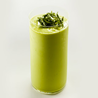 Avocado Smoothie Juice Recipes.