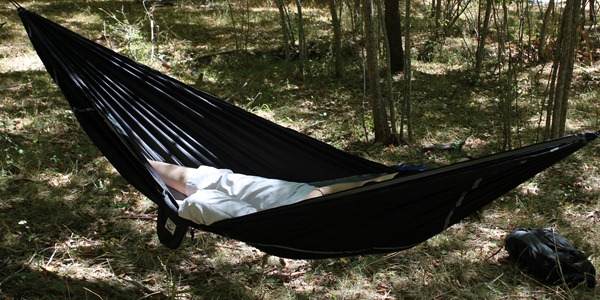 Hammock Camping Sky Bed Review Go Camping Australia Blog
