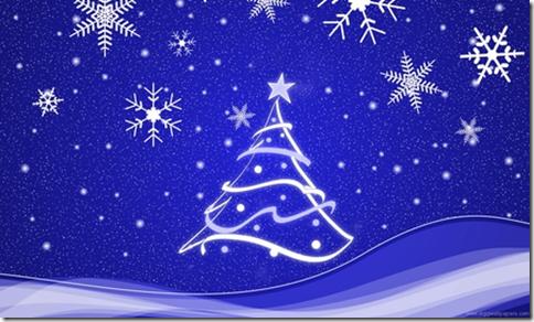 Temi E Sfondi Di Natale Per Windows Per Addobbare Il Pc