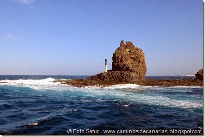054 Roque de Famara