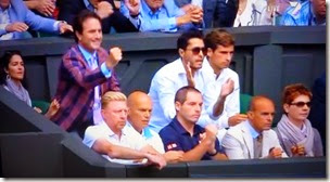 Team Djokovic
