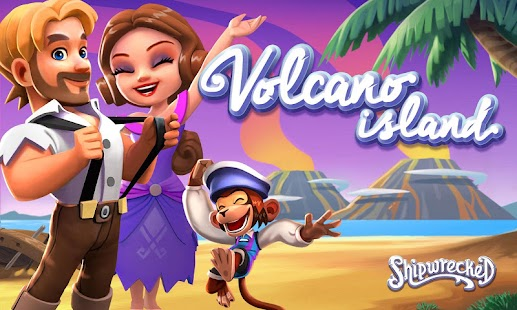 Volcano Island:Tropical Ranch!- screenshot thumbnail