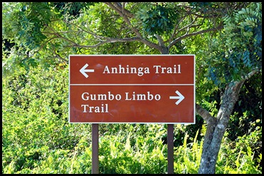 03 - Trail Sign