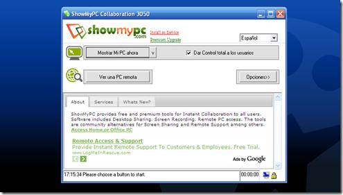 Universe: Top Five Remote Desktop Sharing Software For Windows,2012