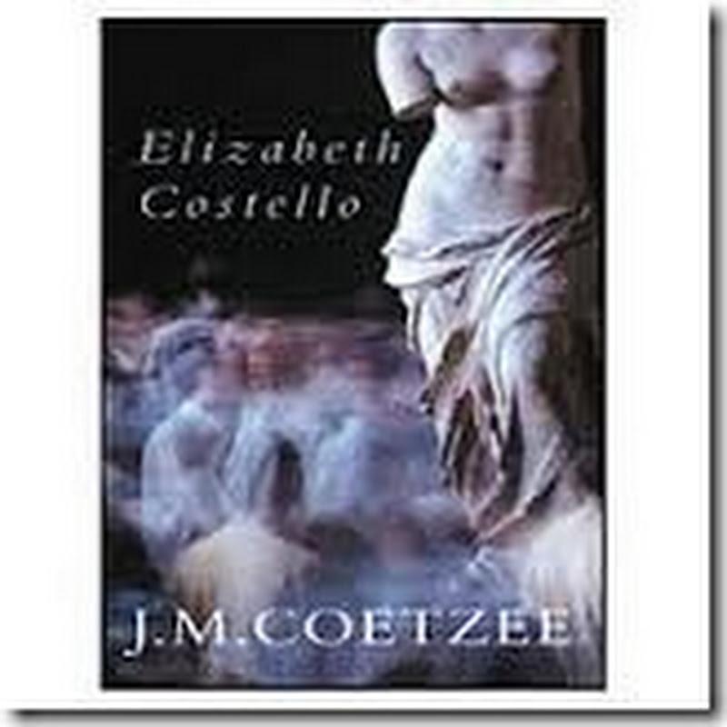 إليزابيث كستلو لـ ج.م. كوتسى