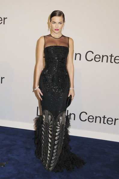 Camilla Belle Lincoln Center Presents Evening