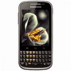Samsung Galaxy Chat Black