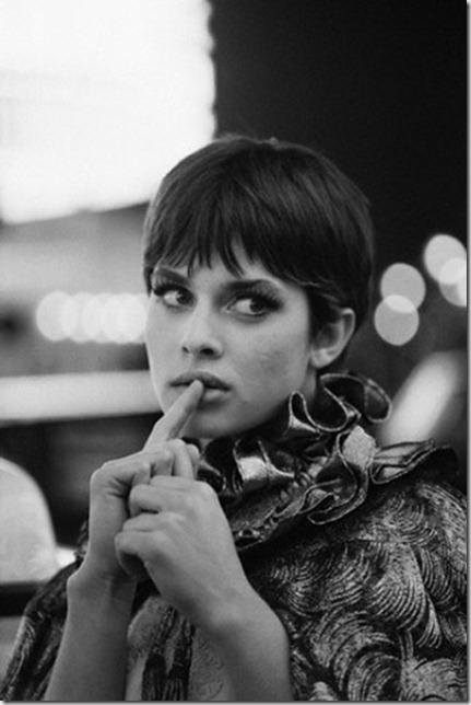 02 Apr 1981, Los Angeles, California, USA --- German actress Nastassja Kinski on the set of <One from the Heart>, directed and written by Francis Ford Coppola. --- Image by © Nancy Moran/Sygma/Corbis